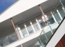 Kwikfynd Glass Railings yanchep